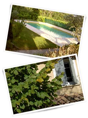 Gîtes en Provence - Vaucluse en France